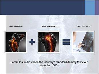 0000079956 PowerPoint Templates - Slide 22