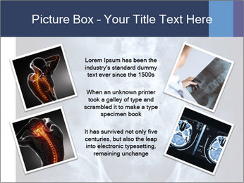 0000079956 PowerPoint Templates - Slide 24