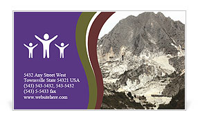 0000079957 Business Card Template