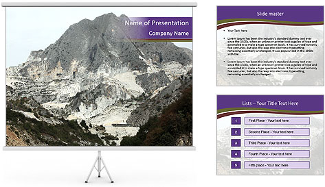 0000079957 PowerPoint Template