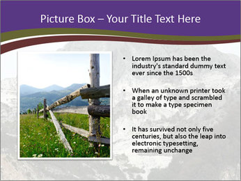 0000079957 PowerPoint Template - Slide 13