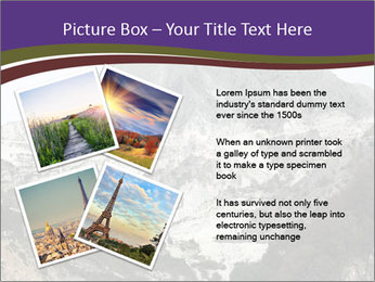 0000079957 PowerPoint Template - Slide 23