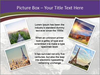 0000079957 PowerPoint Template - Slide 24