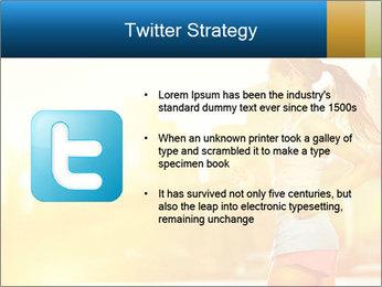 0000079959 PowerPoint Template - Slide 9