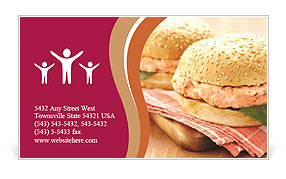 0000079960 Business Card Template