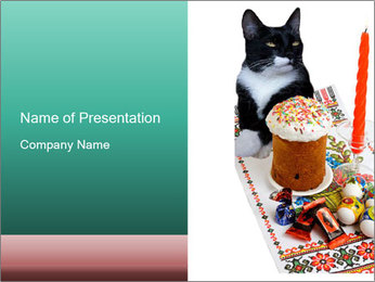 0000079962 PowerPoint Templates - Slide 1