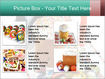 0000079962 PowerPoint Templates - Slide 14