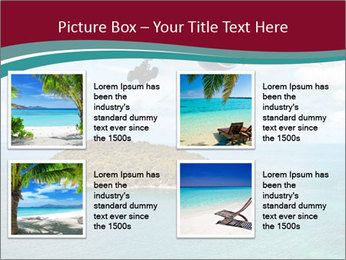 0000079963 PowerPoint Templates - Slide 14