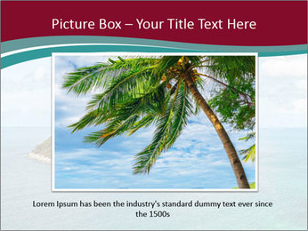 0000079963 PowerPoint Templates - Slide 15