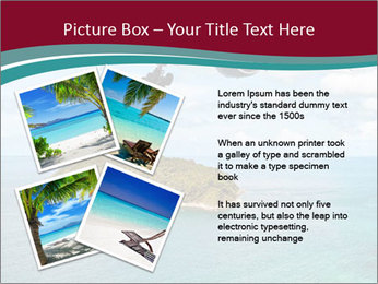 0000079963 PowerPoint Templates - Slide 23