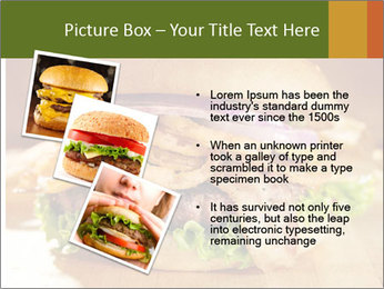 0000079967 PowerPoint Template - Slide 17