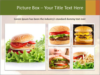 0000079967 PowerPoint Template - Slide 19