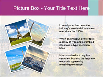 0000079969 PowerPoint Templates - Slide 23