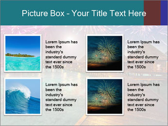 0000079970 PowerPoint Template - Slide 14