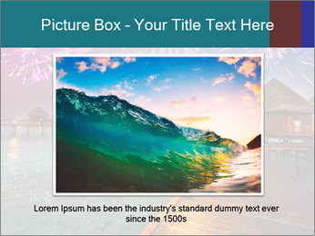 0000079970 PowerPoint Template - Slide 15