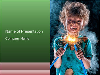 0000079971 PowerPoint Template - Slide 1