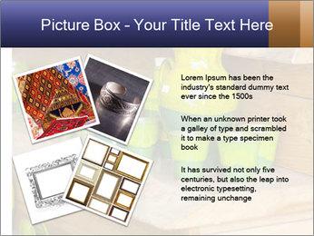 0000079972 PowerPoint Templates - Slide 23
