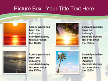 0000079973 PowerPoint Templates - Slide 14