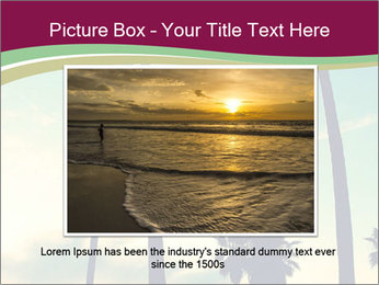 0000079973 PowerPoint Templates - Slide 15