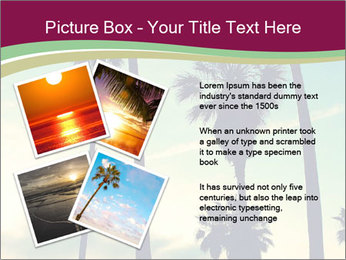 0000079973 PowerPoint Templates - Slide 23