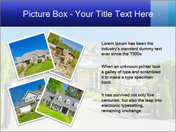 0000079974 PowerPoint Template - Slide 23