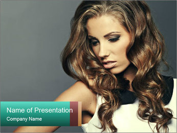 0000079975 PowerPoint Template - Slide 1