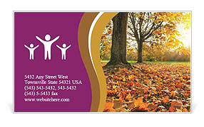 0000079976 Business Card Template