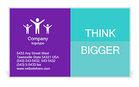 0000079977 Business Card Template