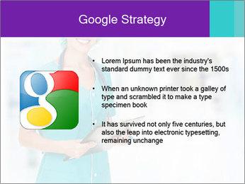 0000079977 PowerPoint Templates - Slide 10