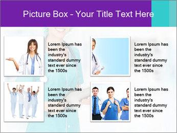 0000079977 PowerPoint Template - Slide 14