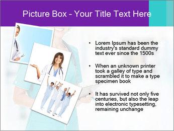 0000079977 PowerPoint Templates - Slide 17