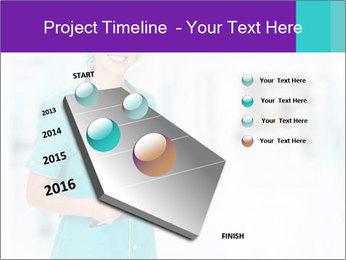 0000079977 PowerPoint Templates - Slide 26