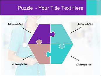 0000079977 PowerPoint Template - Slide 40