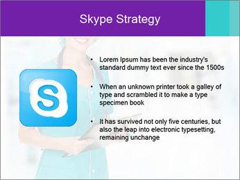 0000079977 PowerPoint Template - Slide 8