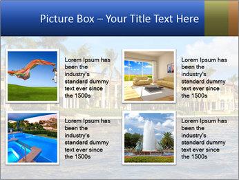 0000079978 PowerPoint Templates - Slide 14