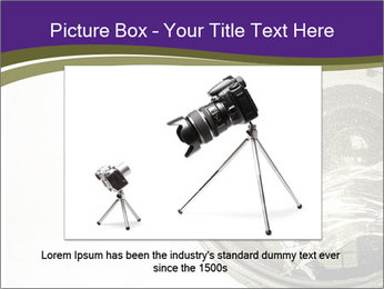 0000079979 PowerPoint Templates - Slide 15