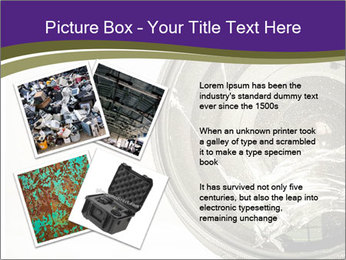 0000079979 PowerPoint Templates - Slide 23