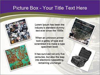 0000079979 PowerPoint Templates - Slide 24