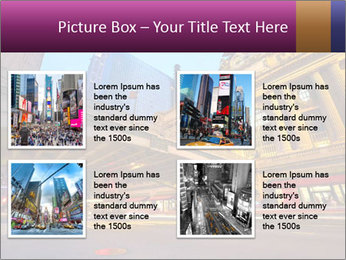 0000079980 PowerPoint Templates - Slide 14