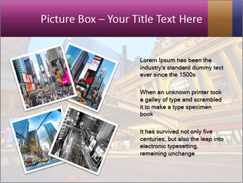 0000079980 PowerPoint Templates - Slide 23