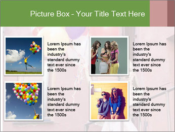 0000079982 PowerPoint Template - Slide 14