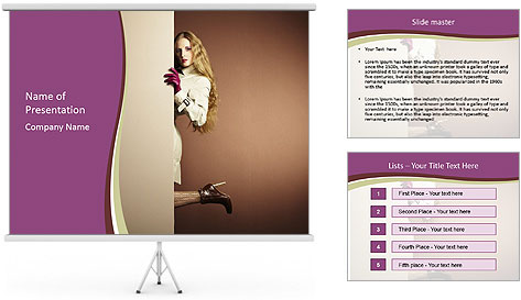 0000079983 PowerPoint Template