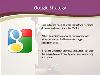 0000079983 PowerPoint Template - Slide 10
