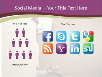 0000079983 PowerPoint Template - Slide 5