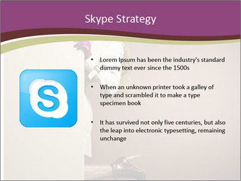 0000079983 PowerPoint Template - Slide 8
