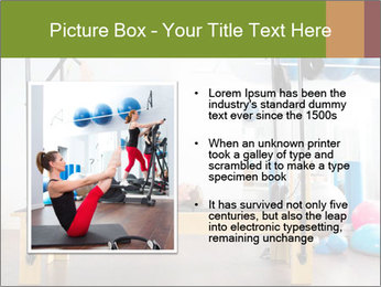 0000079985 PowerPoint Templates - Slide 13