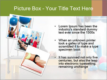 0000079985 PowerPoint Templates - Slide 17