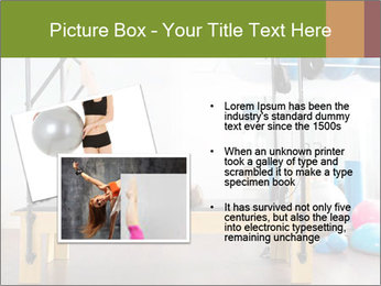 0000079985 PowerPoint Templates - Slide 20