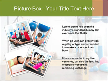 0000079985 PowerPoint Templates - Slide 23
