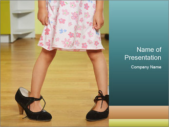 0000079986 PowerPoint Template - Slide 1
